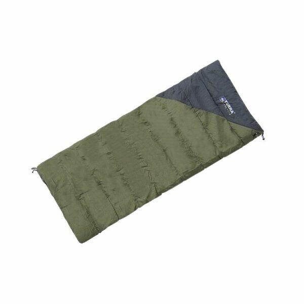 Спальный мешок Terra Incognita Campo 300 хаки