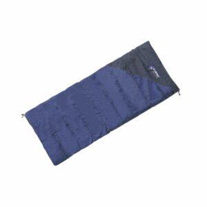 Спальный мешок Terra Incognita Campo 300 синий