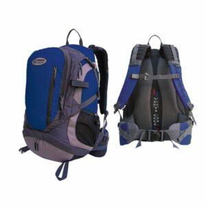 Рюкзак Terra Incognita Compass 30 синий/серый