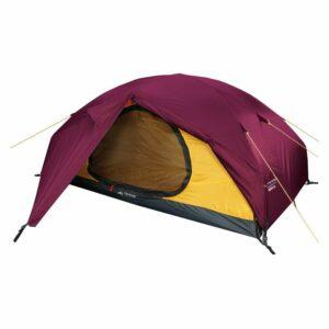 Палатка Terra Incognita Cresta 2 вишневая