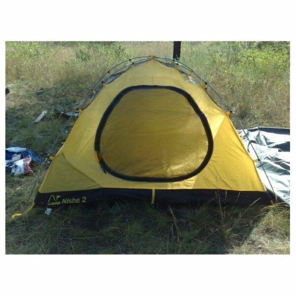 Палатка Tramp Nishe 2 (V2)
