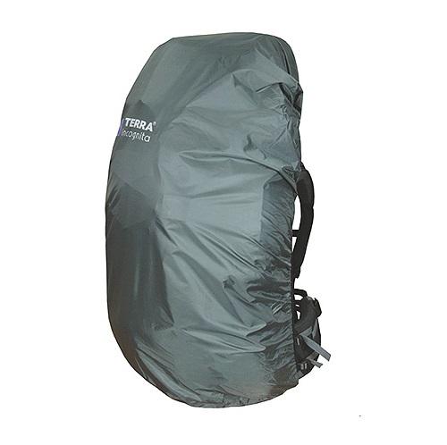 Рюкзак Terra Incognita Discover 70 (зеленый/серый)