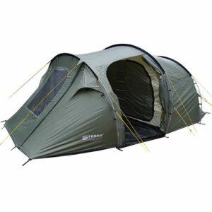 Палатка Terra Incognita Family 5 (хаки)