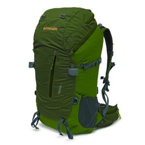 Рюкзак Pinguin Trail 42 Зеленый