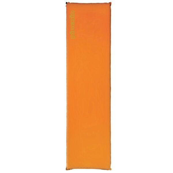Самонадувающийся коврик Pinguin Horn 20Long (Orange)