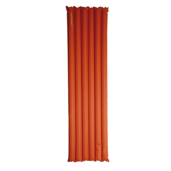 Надувной коврик Pinguin Tube (Orange)