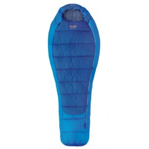Спальник Pinguin Comfort 185 (Blue/left)