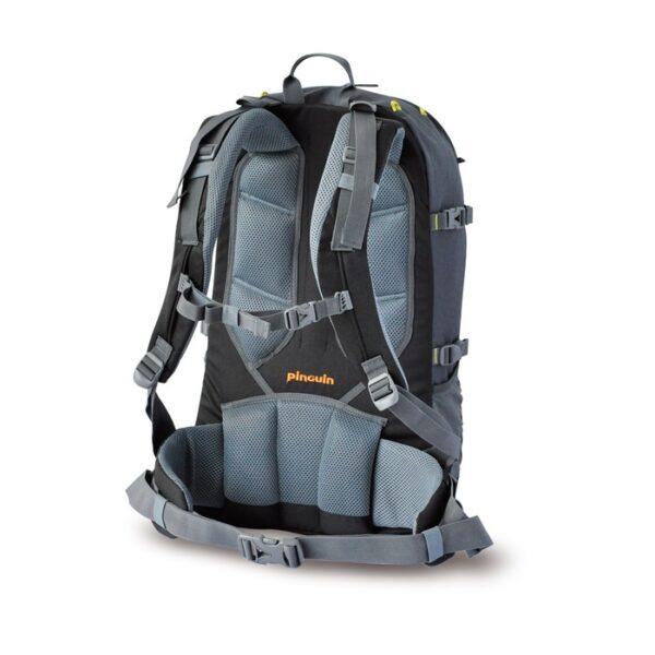Рюкзак Pinguin Vector 35 Черный