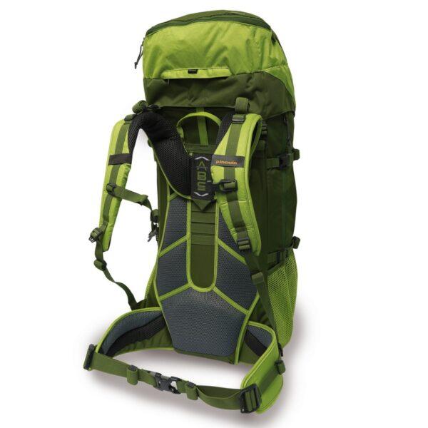 Рюкзак Pinguin Activent 55 Зеленый