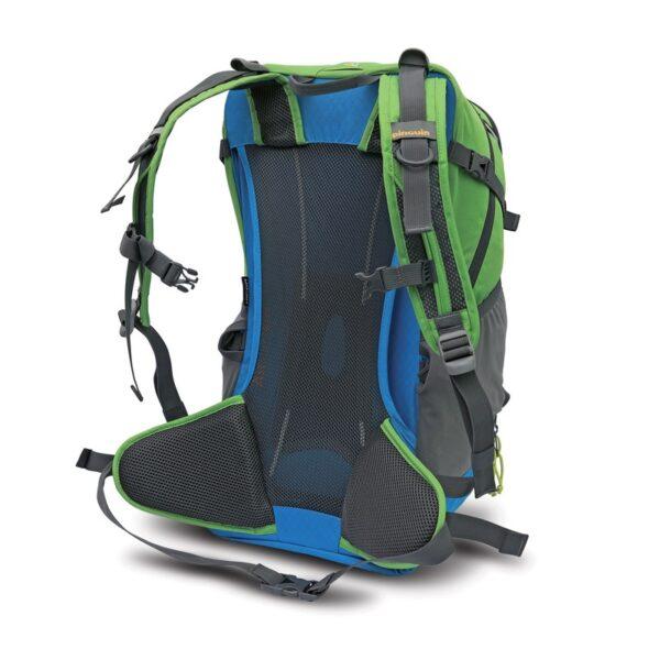 Рюкзак Pinguin Air 33 Зеленый