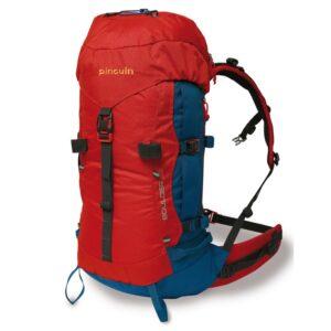 Рюкзак Pinguin Boulder 38 Красный