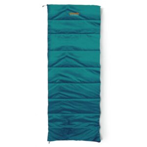 Спальник Pinguin Lite Blanket 190 (Blue)