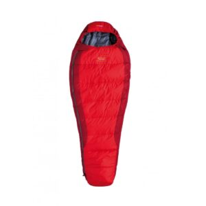 Спальник Pinguin Savana Lady 175 (Red/left)