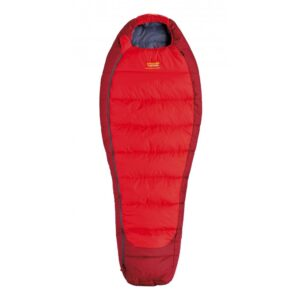 Спальник Pinguin Mistral Lady 175 (Red/left)