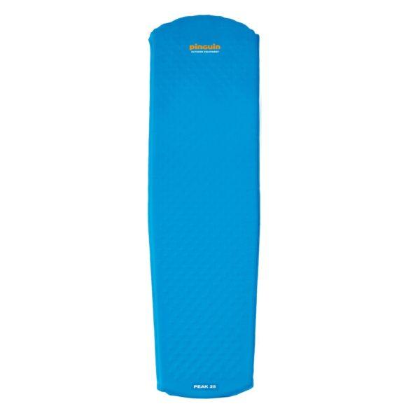 Самонадувающийся коврик Pinguin Peak 38 (Blue)