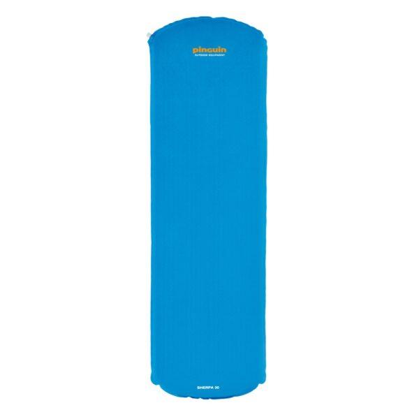 Самонадувающийся коврик Pinguin Sherpa 30 (Blue)