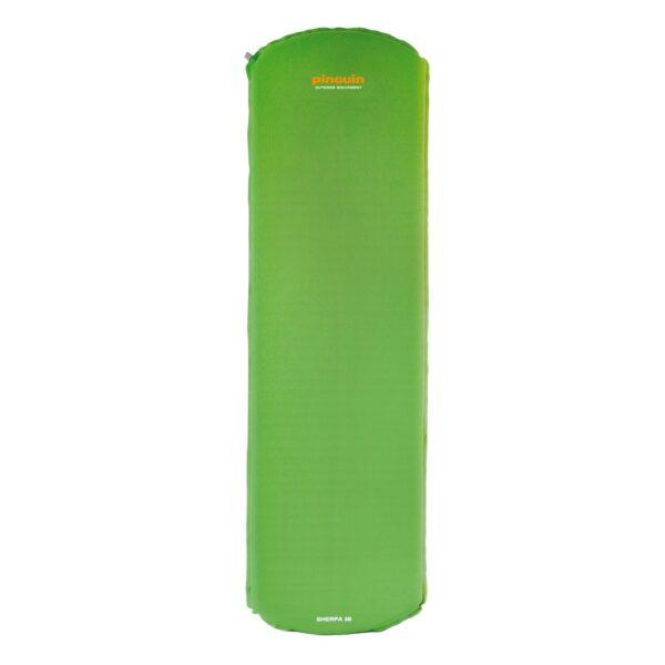 Самонадувающийся коврик Pinguin Sherpa 38 (Green)