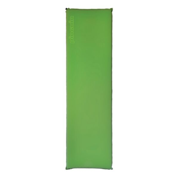 Самонадувающийся коврик Pinguin Horn 20 (Green)