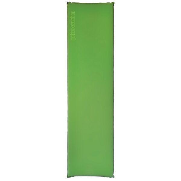 Самонадувающийся коврик Pinguin Horn 20Long (Green)