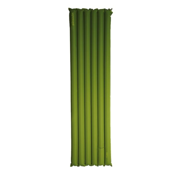 Надувной коврик Pinguin Tube (Green)