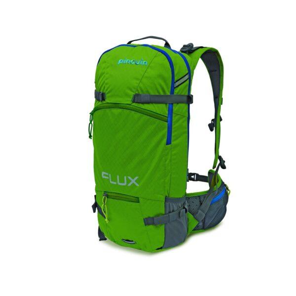 Рюкзак Pinguin Flux 15 Зеленый