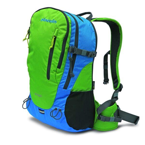 Рюкзак Pinguin Step 24 Зеленый
