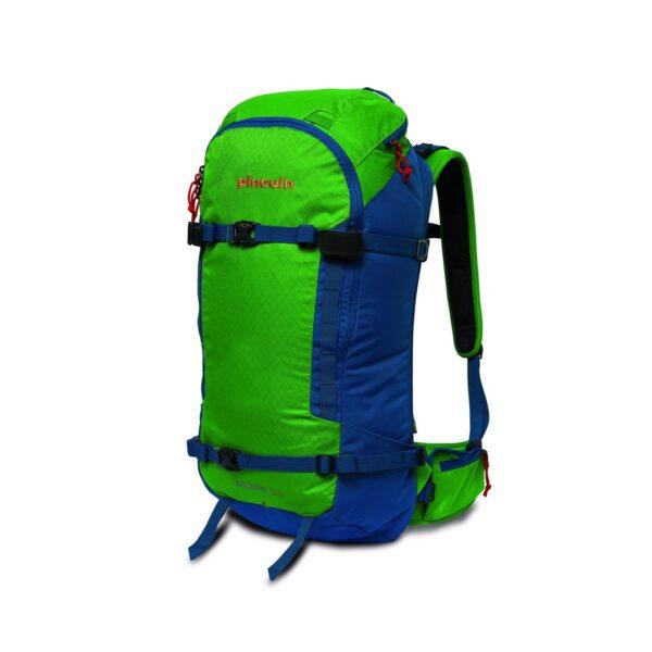 Рюкзак Pinguin Ridge 28 Зеленый
