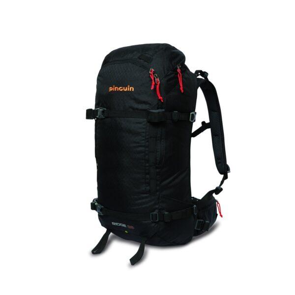 Рюкзак Pinguin Ridge 28 Черный
