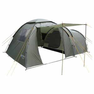 Палатка Terra Incognita Grand 5 (хаки)