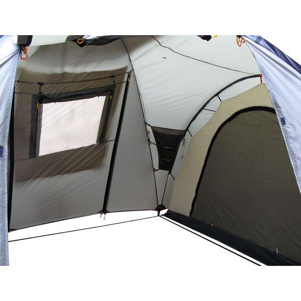 Палатка Terra Incognita Grand 5 Alu (хаки)
