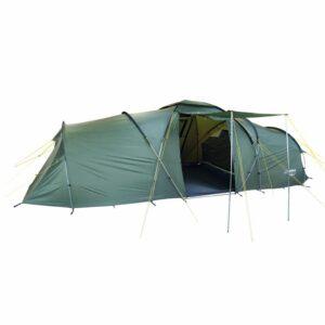Палатка Terra Incognita Grand 8 (хаки)
