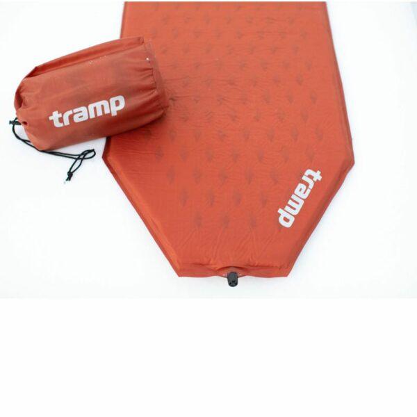 Самонадувающийся коврик Tramp TRI-022