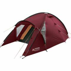 Палатка Terra Incognita Ksena 2 Alu (вишневый)