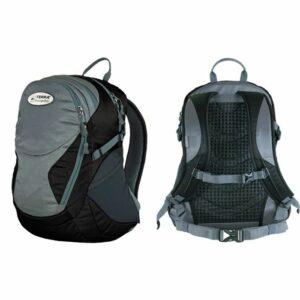 Рюкзак Terra Incognita Master 30 черный/серый