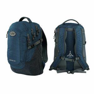 Рюкзак Terra Incognita Matrix 22 темно-синий