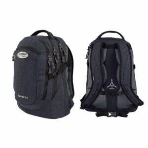 Рюкзак Terra Incognita Matrix 22 темно-серый