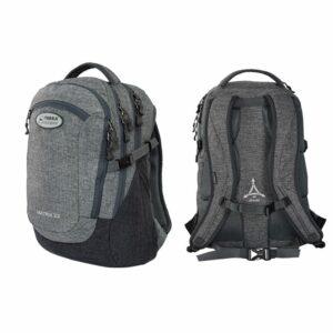 Рюкзак Terra Incognita Matrix 22 серый