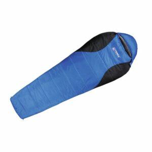 Спальный мешок Terra Incognita Pharaon Evo 400 правый синий