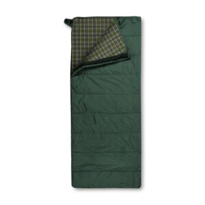 Спальник Trimm Tramp 195 R (Olive)