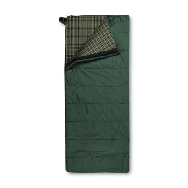 Спальник Trimm Tramp 185 R (Olive)