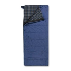 Спальник Trimm Tramp 195 R (Mid.Blue)