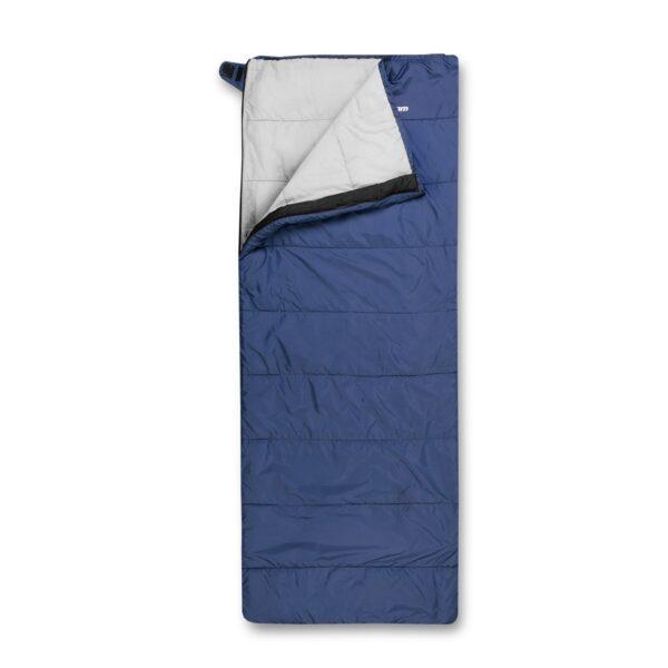 Спальник Trimm Travel 185 R (Mid.Blue)