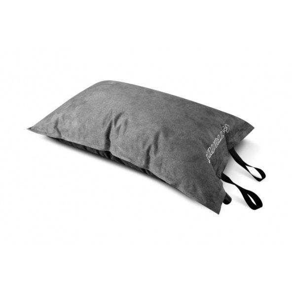 Подушка самонадувающаяся Trimm Gentle (Dark Grey)