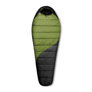 Спальник Trimm Balance 195 L (Kiwi Green / Dark Grey)
