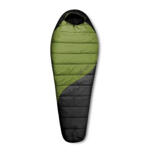 Спальник Trimm Balance Junior 170 (Kiwi Green / Dark Grey)