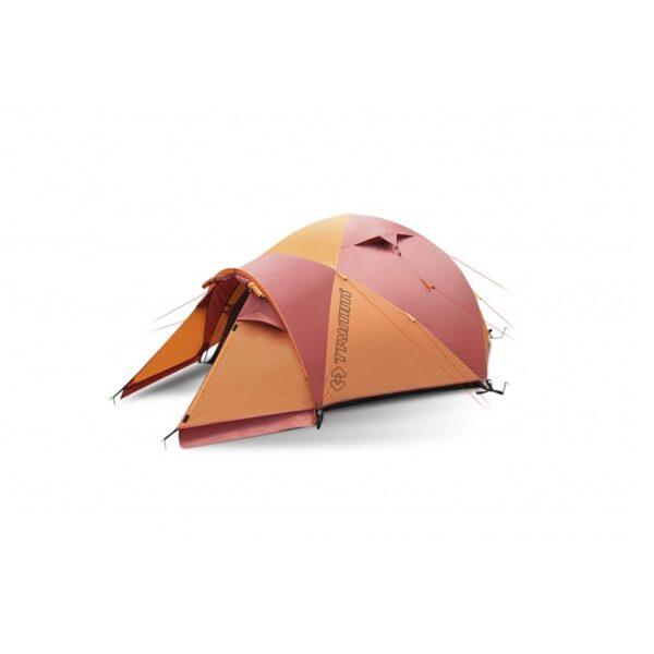 Палатка Trimm Base Camp D (Orange / Grey)