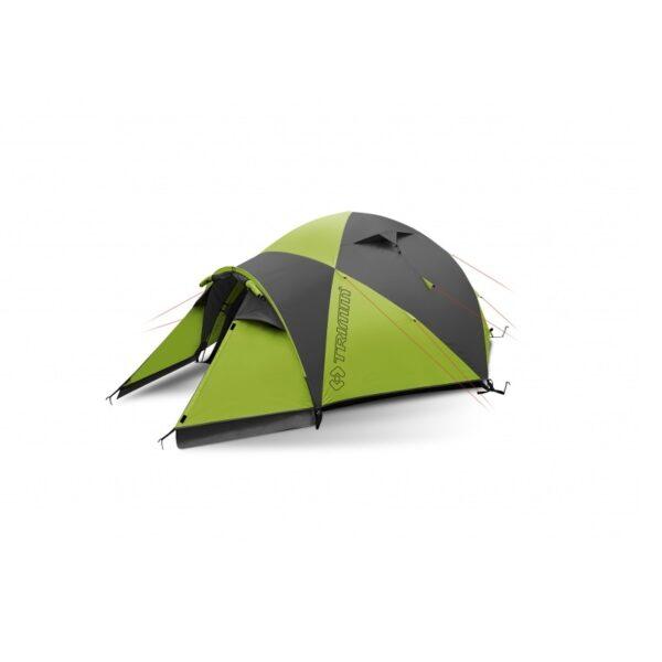 Палатка Trimm Base Camp D (Lime Green)