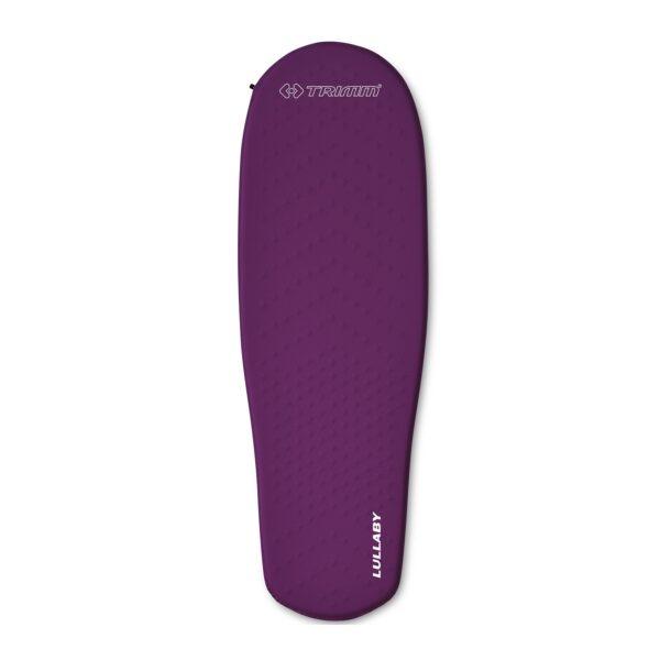 Самонадувающийся коврик Trimm Lullaby (Purple)