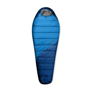 Спальник Trimm Balance 195 L (Sea Blue / Mid.Blue)