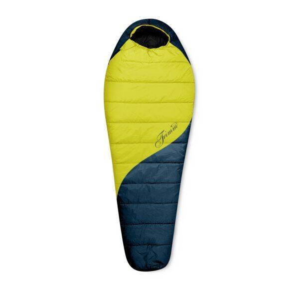 Спальник Trimm Balance 195 L (Lemon / Lagoon)